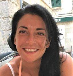 Clare Kyrillou